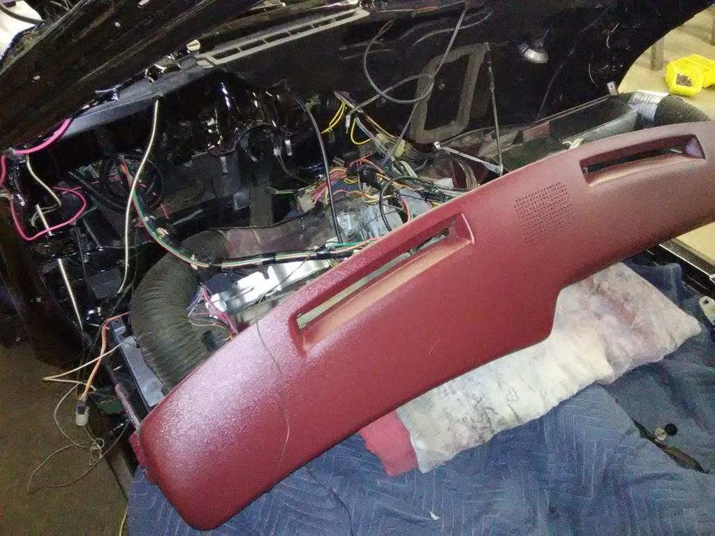 1975 S-3 Frame Off Restoration Img_2016