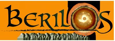 Pergamino LIII: Del primer albor en eones (parte II) Logo_b10