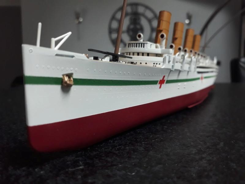 RMS Mauretania 1/600 Airfix - Page 2 Thumbn21