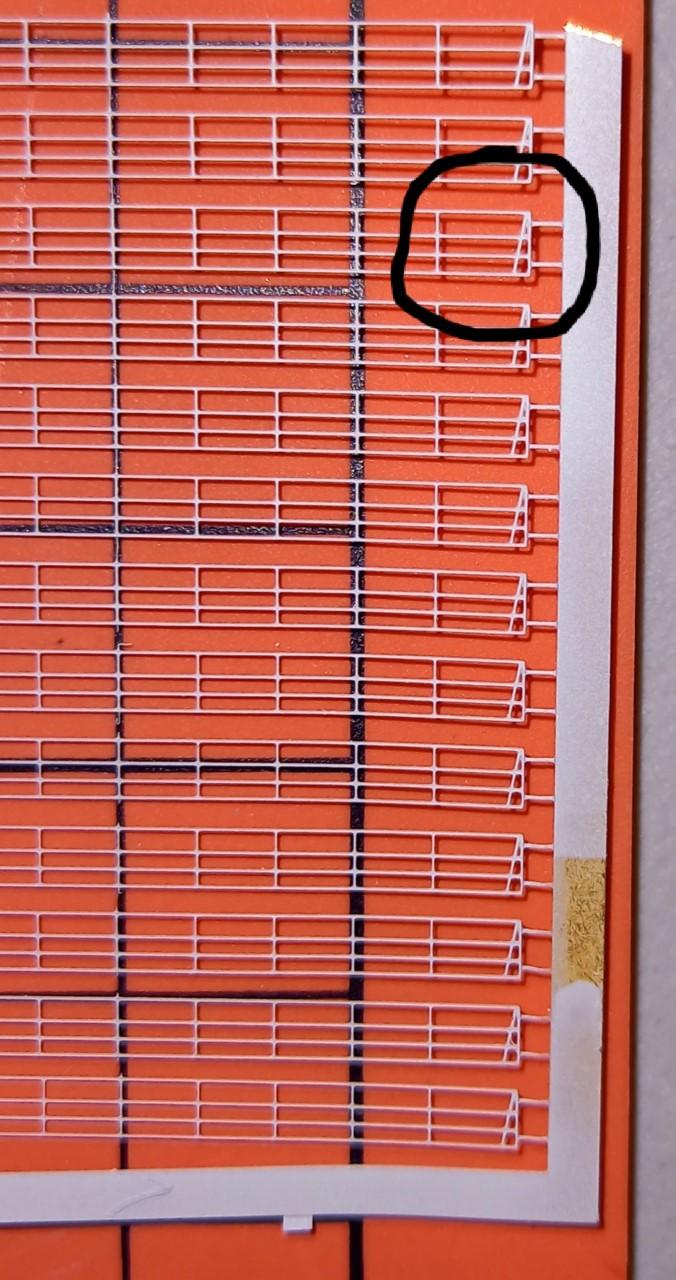 Paquebot France (Glencoe 1/450°) par chris celli - Page 4 Thumbn70
