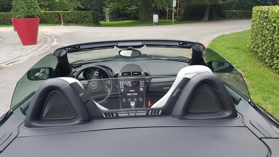 Mercedes slk 200 k 34668310