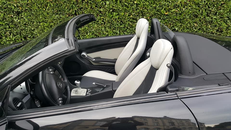 Mercedes slk 200 k 34758911