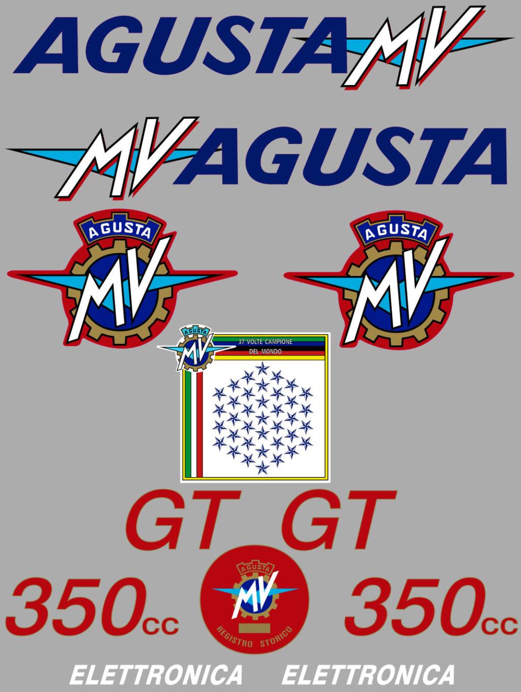 Restauration 350 MV AGUSTA 03738_11