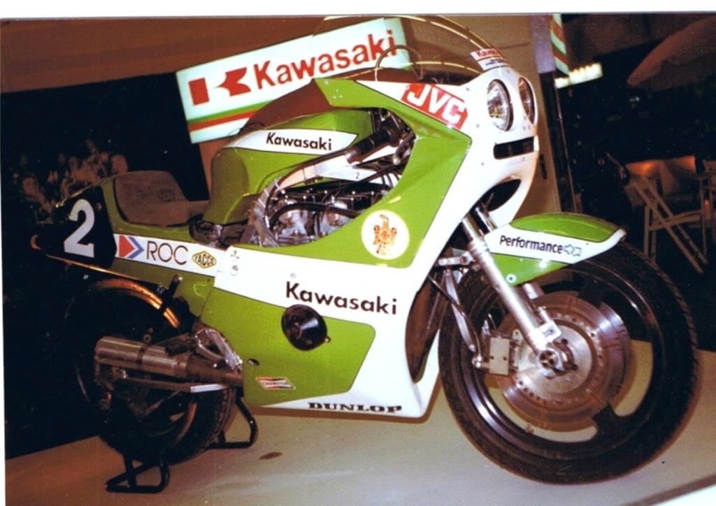 KAWASAKI KR 1983 ROC  1983_k11