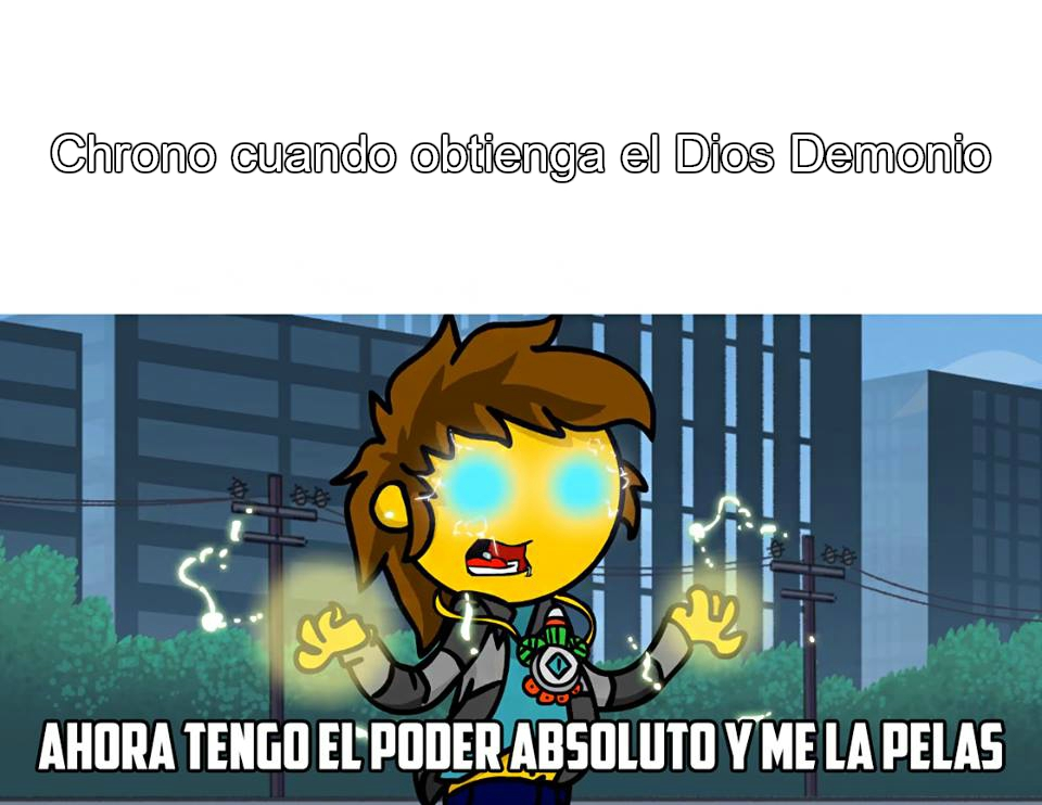 ¡Memes de Dragon Ball Rol! 0onxsj10