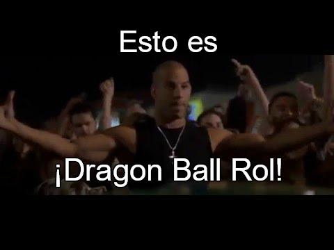¡Memes de Dragon Ball Rol! Hqdefa10