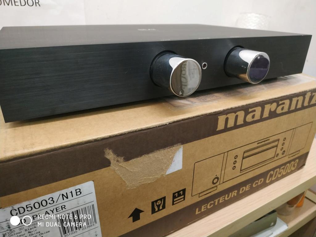 Amplificador Densen B100  - Página 2 Img_2152