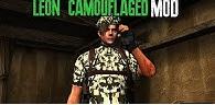 Leon Camouflaged HD  Sem_tz11
