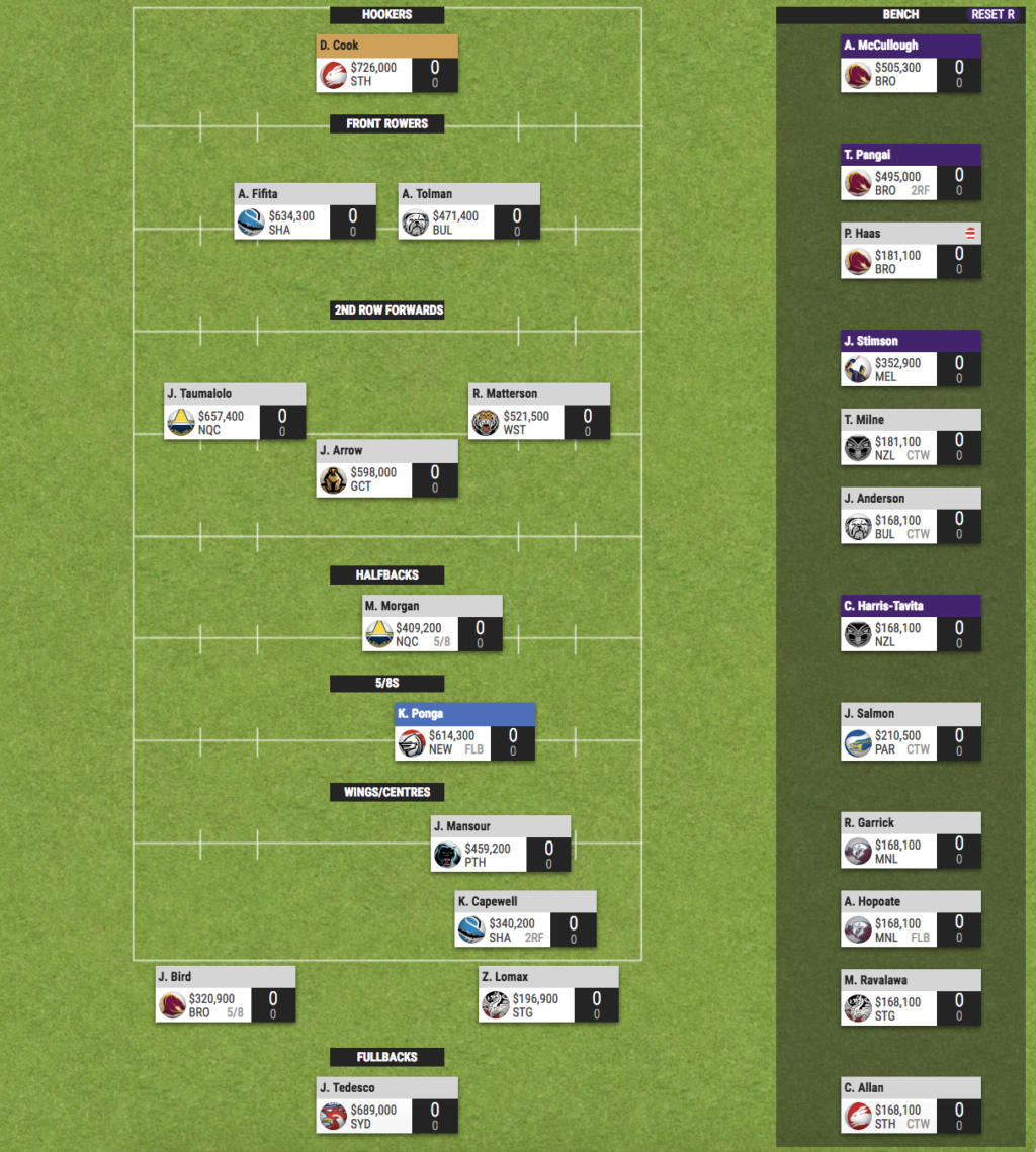 2019 NRL Supercoach fantasy thread part 1 Screen12