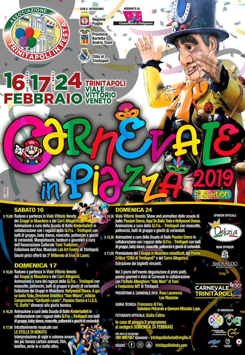 carnevale in piazza 2019 Unname10