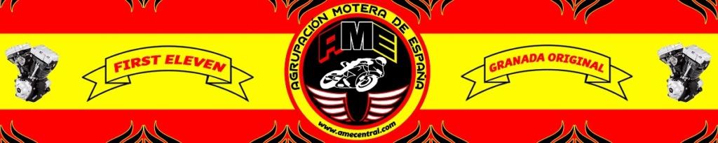 Agrupación Motera de España - Moto Club MotoEspaña