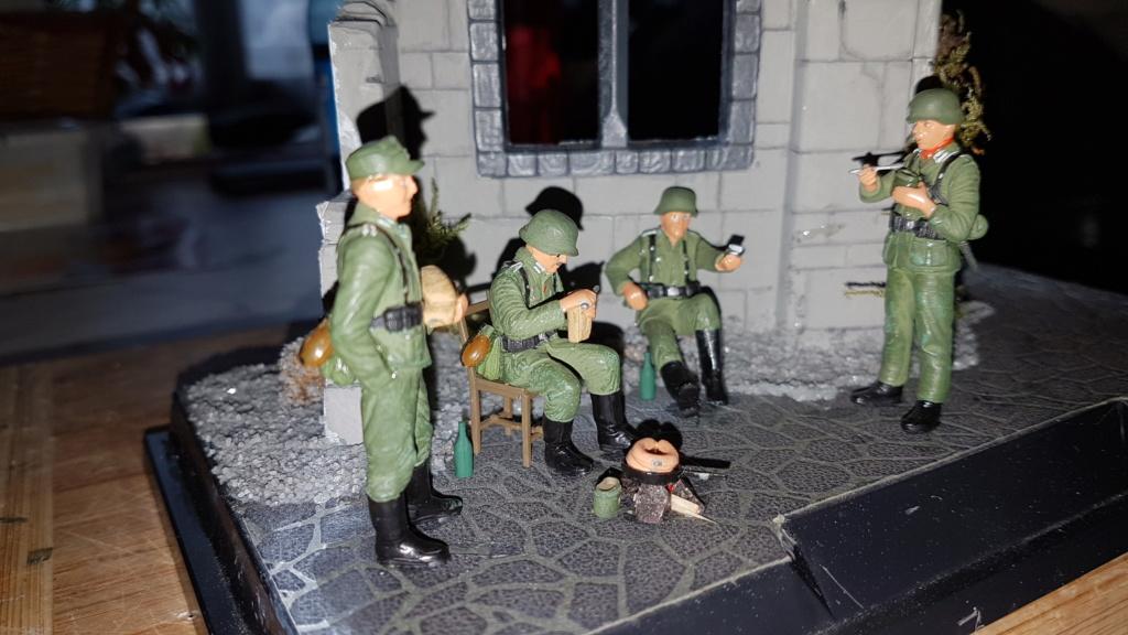 mes premiers dioramas 20190310