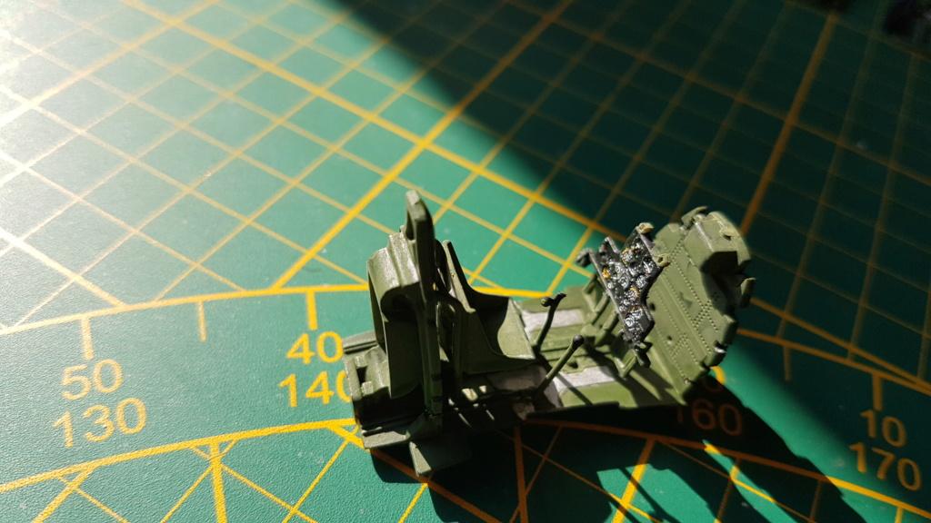Curtiss tomahawk 1/48 20200420