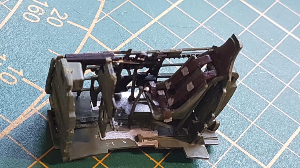Curtiss tomahawk 1/48 20200423