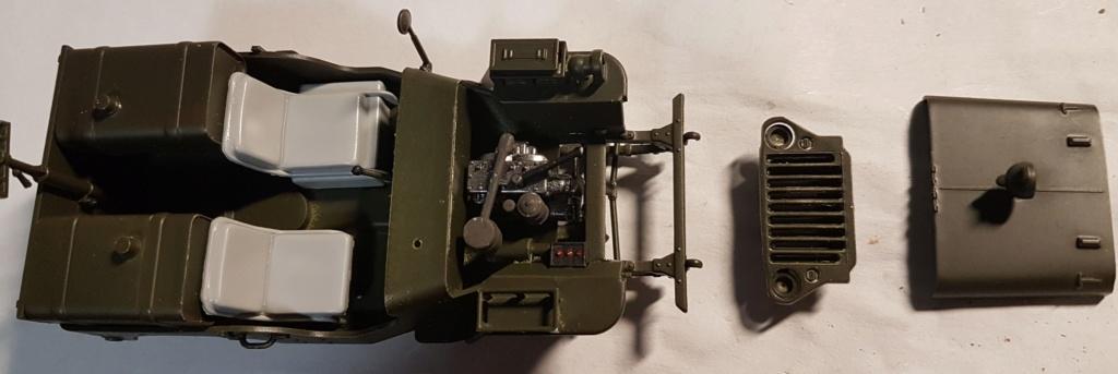 Jeep commando SAS 1944 (tamiya 1/35) Terminée 20200711