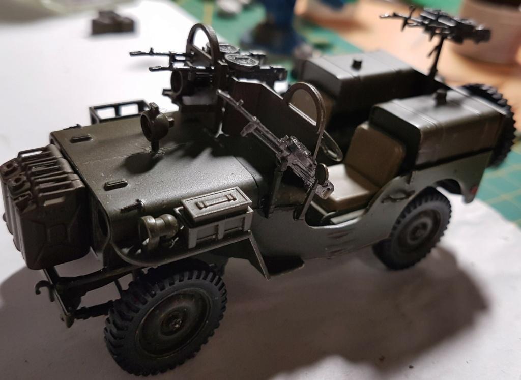 Jeep commando SAS 1944 (tamiya 1/35) Terminée - Page 2 20200715
