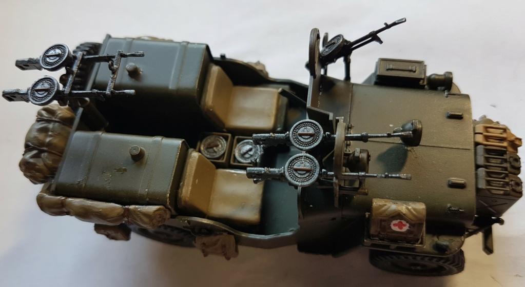 Jeep commando SAS 1944 (tamiya 1/35) Terminée - Page 2 20200812