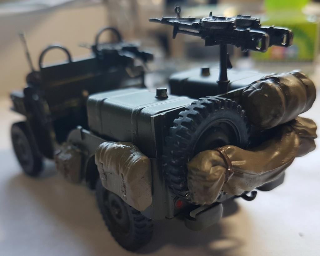 Jeep commando SAS 1944 (tamiya 1/35) Terminée - Page 2 20200813