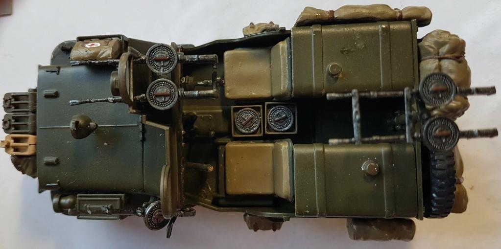 Jeep commando SAS 1944 (tamiya 1/35) Terminée - Page 2 20200814