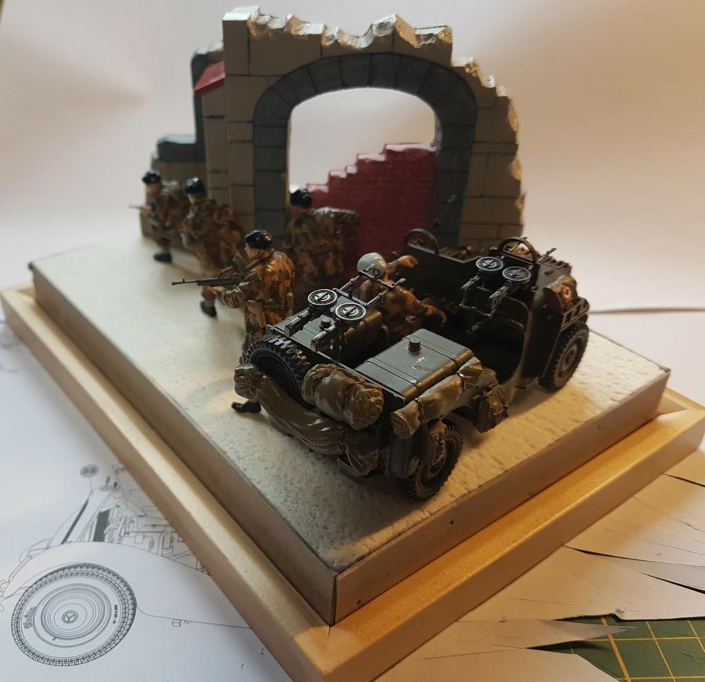 Jeep commando SAS 1944 (tamiya 1/35) Terminée - Page 4 20201016