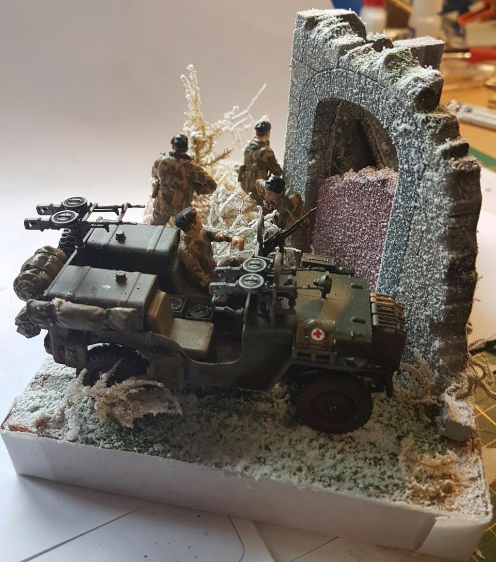 Jeep commando SAS 1944 (tamiya 1/35) Terminée - Page 4 20201022