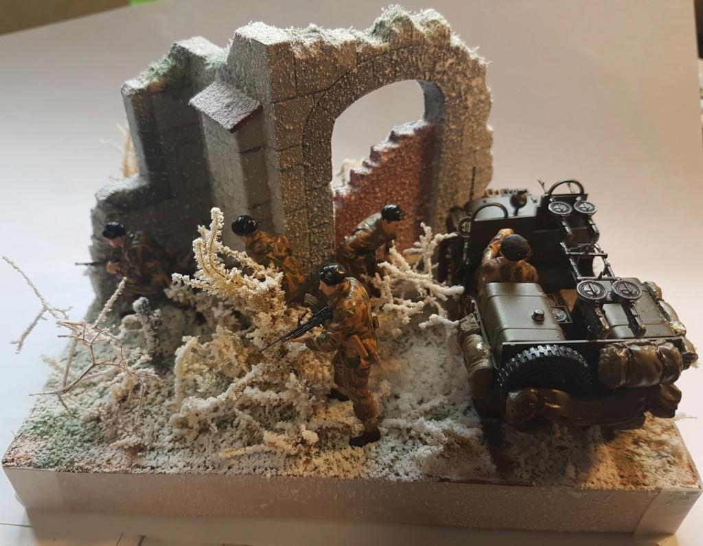 Jeep commando SAS 1944 (tamiya 1/35) Terminée - Page 4 20201023