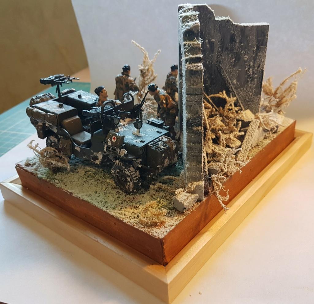 Jeep commando SAS 1944 (tamiya 1/35) Terminée - Page 5 20201027