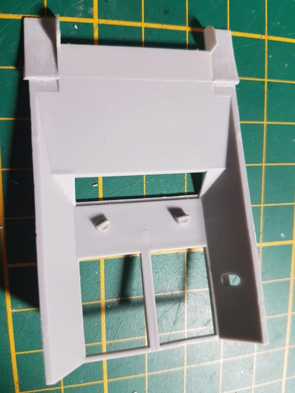 From the box - SD.KFz.135 Ambulans 'RPM au 1/35' monté en lorraine 38L *** Terminé en pg 3 - Page 2 20201233