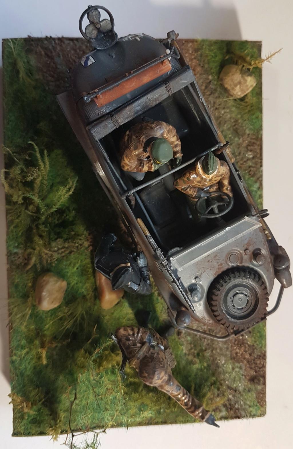 Schwimmwagen (italeri 1/35) + figurines tamiya  (terminée page 3) - Page 3 20201245