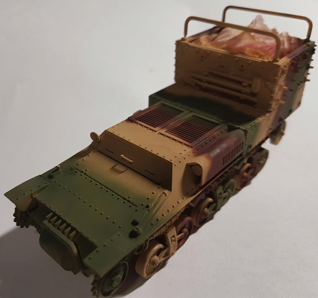 From the box - SD.KFz.135 Ambulans 'RPM au 1/35' monté en lorraine 38L *** Terminé en pg 3 - Page 2 20201249