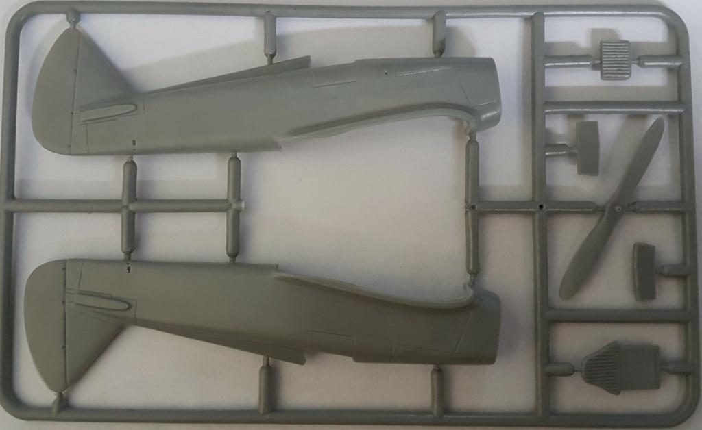 Yak UT1, 1/48 mikromir 20210232