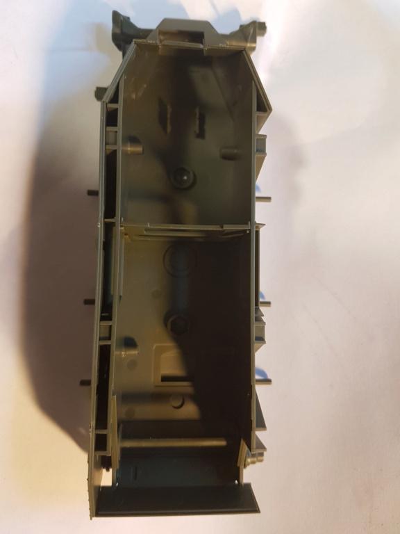 BT7 modele 1935 Tamiya 1/35 20210660