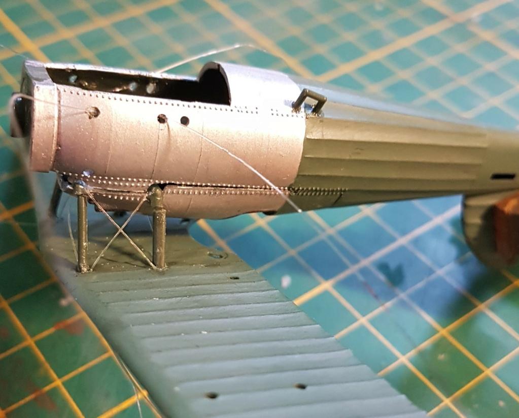 Fil rouge 2021 * Morane Saulnier MS 225 (Heller 1/72) - Page 3 20210662
