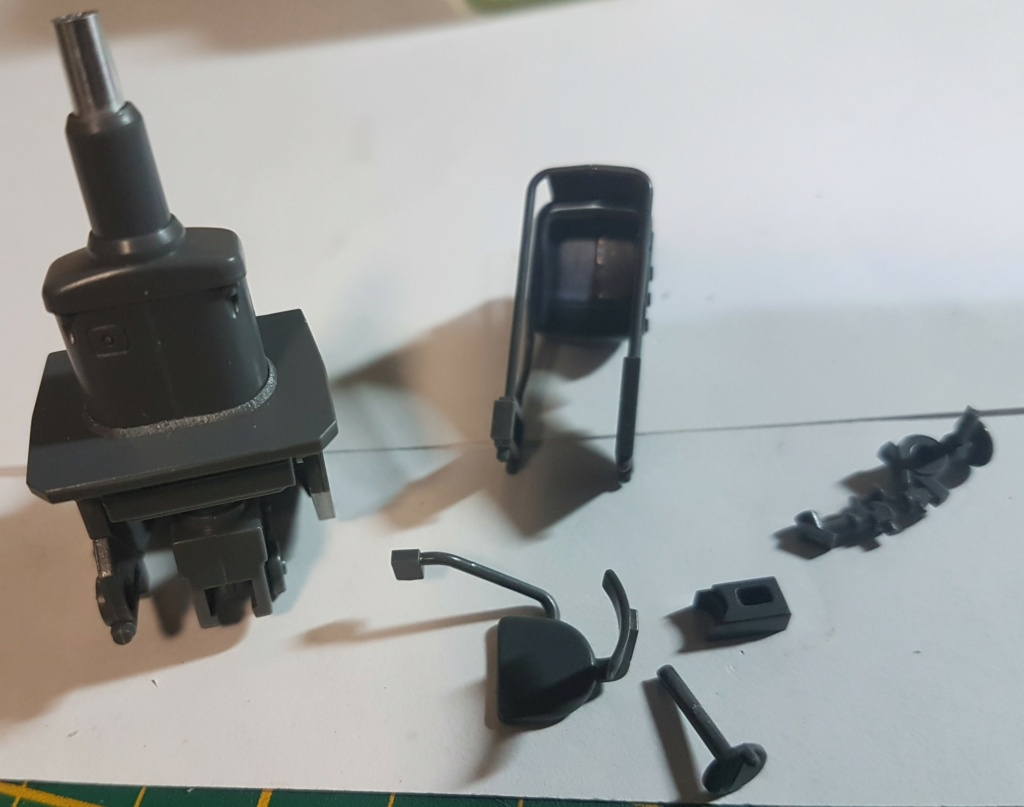 From the box - stug III Ausf.B tamiya 1/35 20210943
