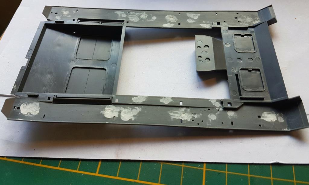 From the box - stug III Ausf.B tamiya 1/35 20210946