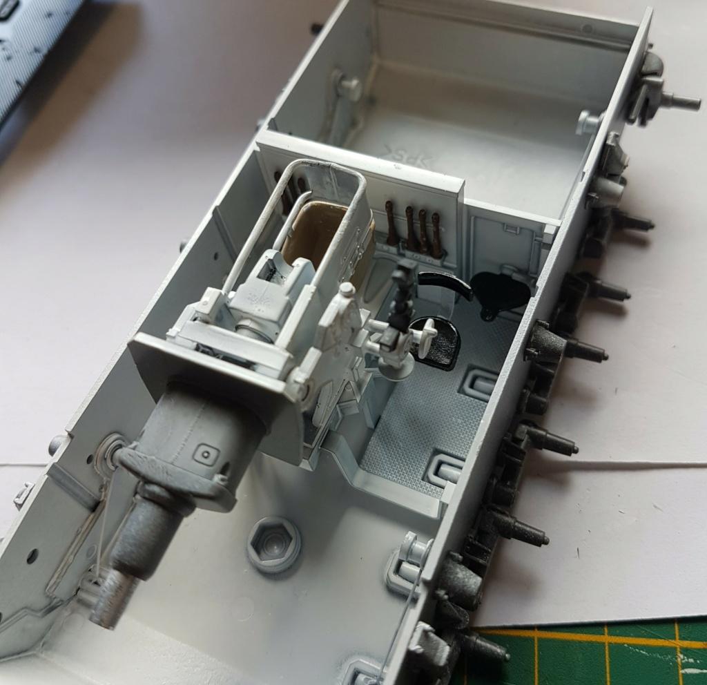From the box - stug III Ausf.B tamiya 1/35 20210953