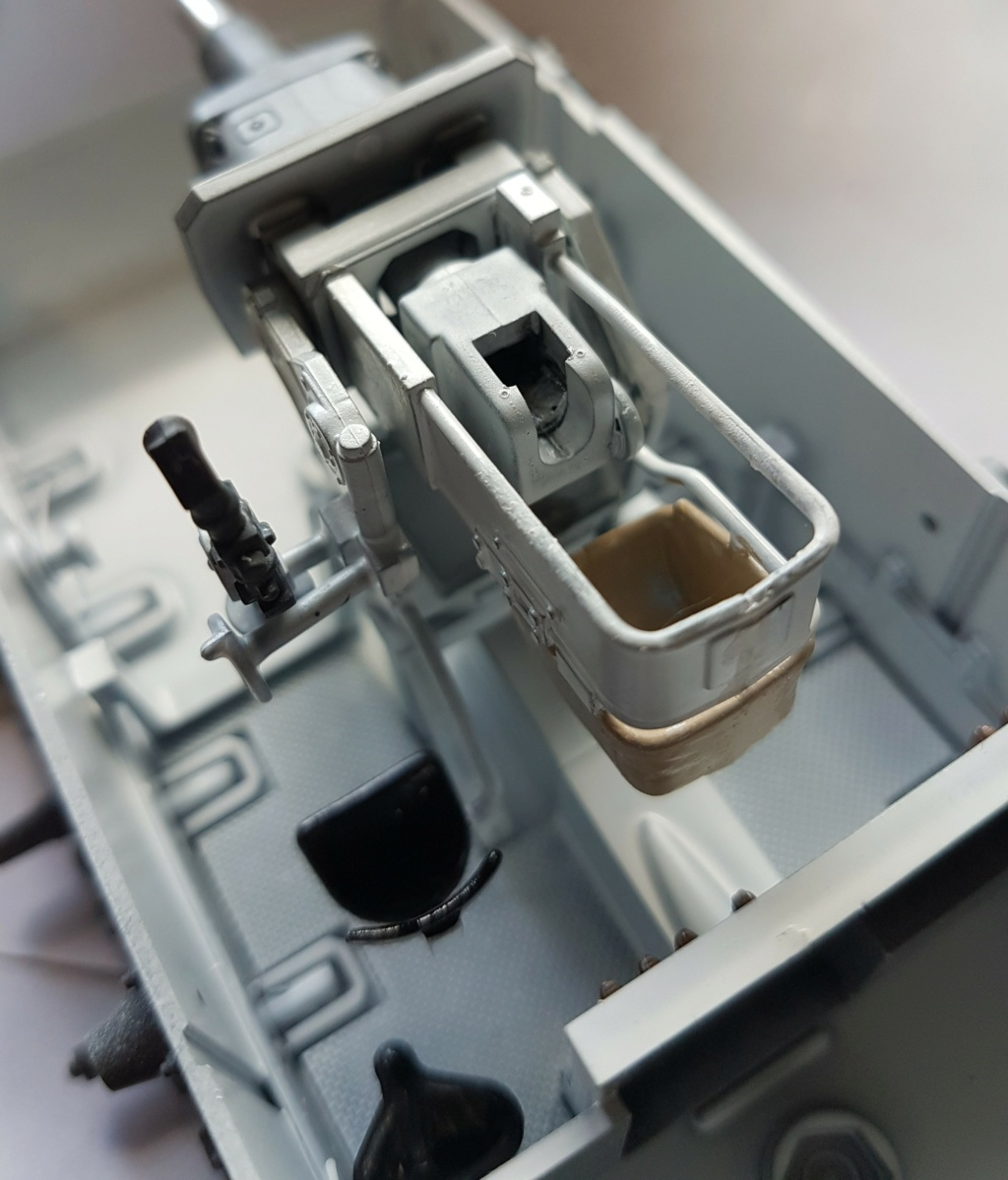 From the box - stug III Ausf.B tamiya 1/35 20210954