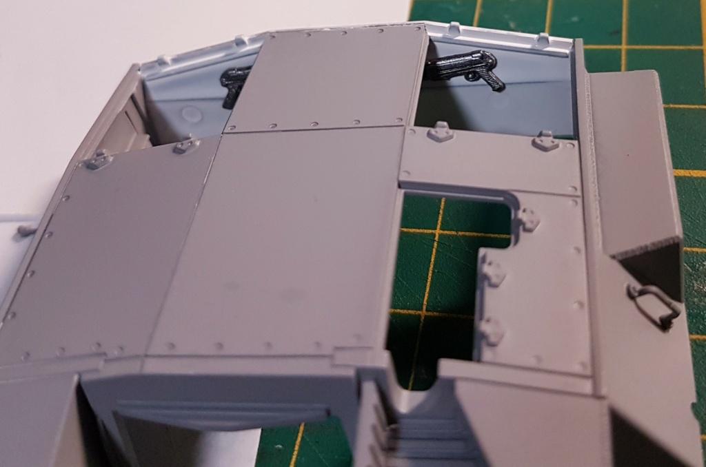 From the box - stug III Ausf.B tamiya 1/35 - Page 2 20210960