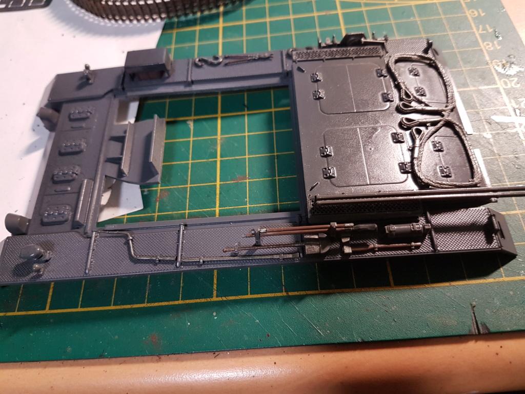 From the box - stug III Ausf.B tamiya 1/35 - Page 3 20210971