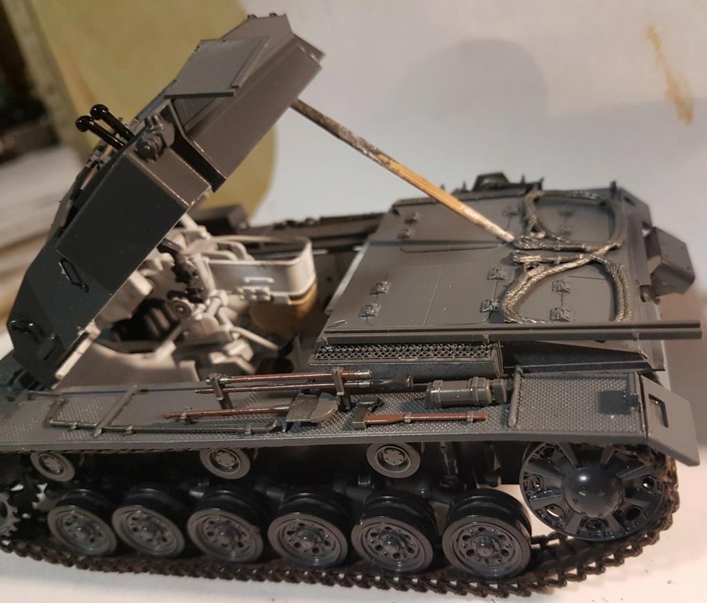 From the box - stug III Ausf.B tamiya 1/35 - Page 3 20210976
