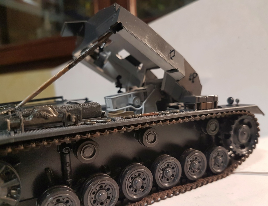 From the box - stug III Ausf.B tamiya 1/35 - Page 3 20210977