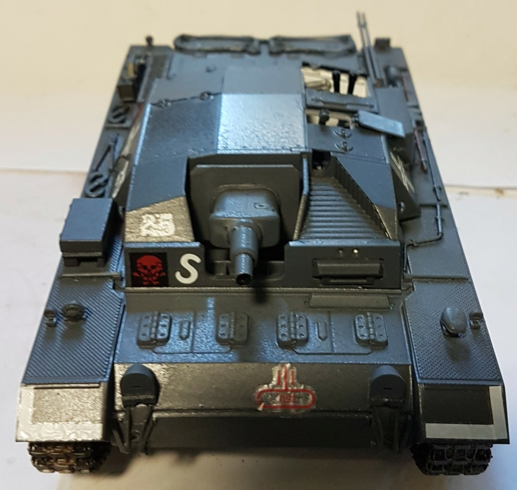 From the box - stug III Ausf.B tamiya 1/35 - Page 4 20210979
