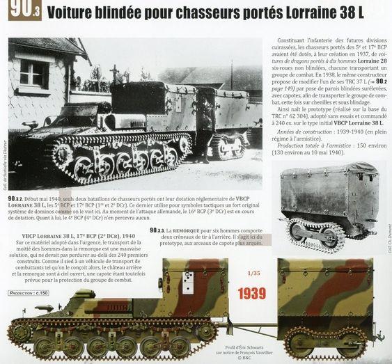 From the box - SD.KFz.135 Ambulans 'RPM au 1/35' monté en lorraine 38L *** Terminé en pg 3 37l-110