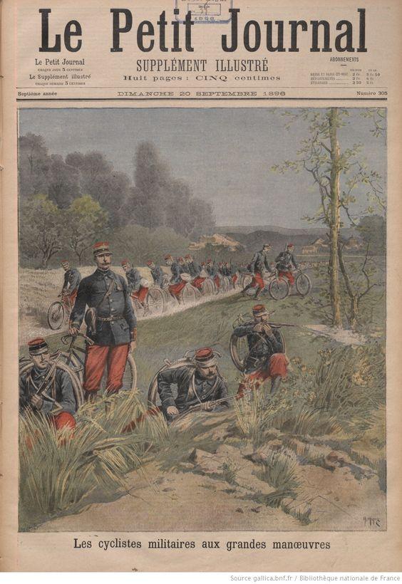 pas à pas-chasseur cycliste-mobilisation générale 1914 (1/35) terminé (p 5) - Page 3 Manoeu10