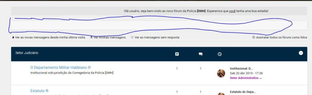 Remover barra branca na página inicial Ssss10