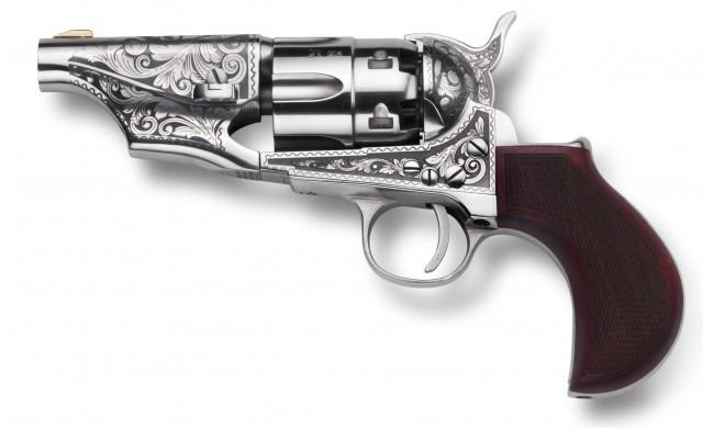 "Pietta  1860  ""Saloon Thunderer ""  .44 PN - Page 2 Exclu-10"