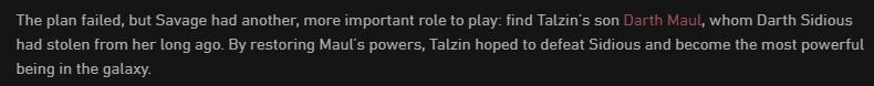 Talzin vs Soa, the Infernal One Screen10