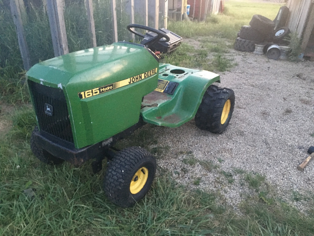 [2020 Build-Off Entry] Rally Deere Build 98eb5310