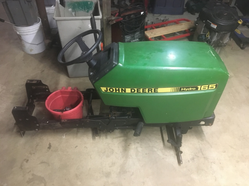 [2020 Build-Off Entry] Rally Deere Build B137a510