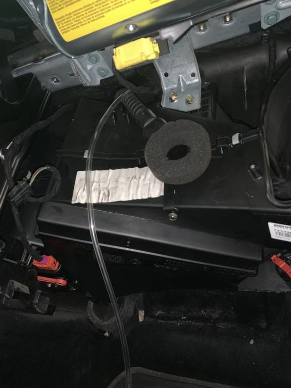 Installation (propre) mano turbo Passat TDI Hbetdo10